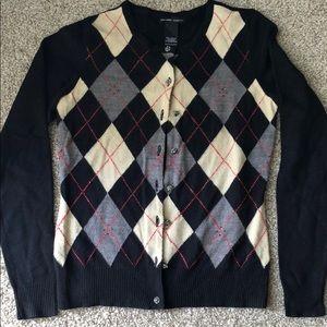 NEw York & Company sweater cardigan